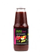 Pure Organic apple-Pomegranate-Red beet juice (6x1L)