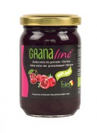 Organic Pomegranate –cherries  jelly (4 × 225 g)