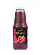 Pure Organic pomegranate juice (6x1L)