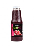 Pure Organic pomegranate cherry juice (6x1L)